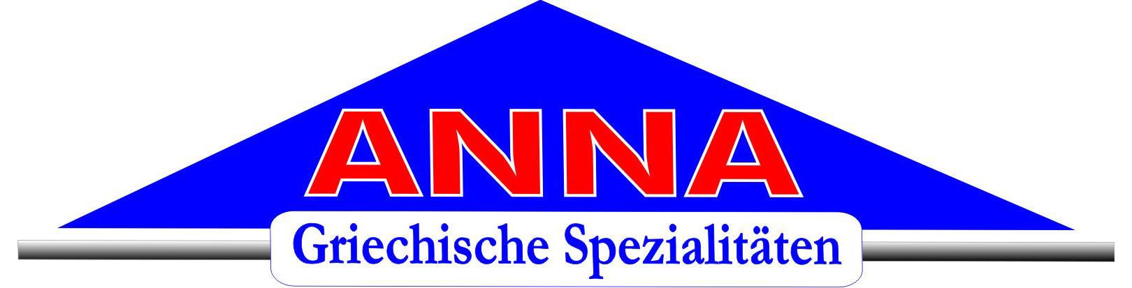 Anna's griechische Spezialitäten